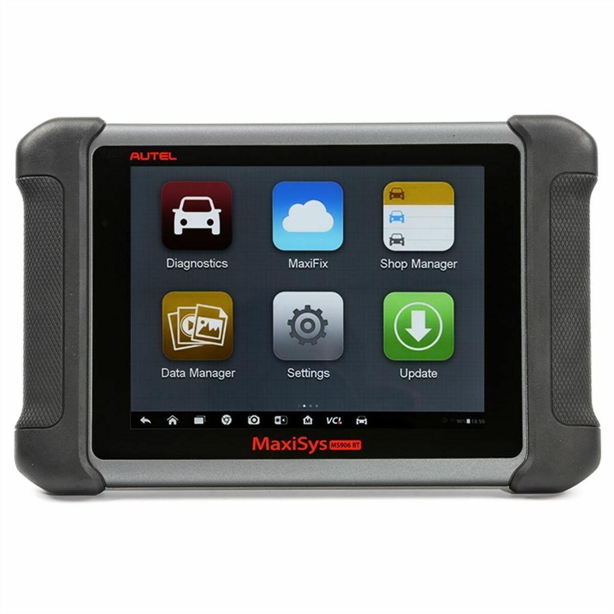 AUTEL Android Touchscreen Diagnostics Tablet