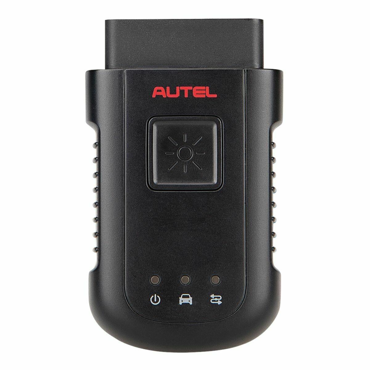 AUTEL VCI 100 Compact Bluetooth Vehicle Communication Interface  USA