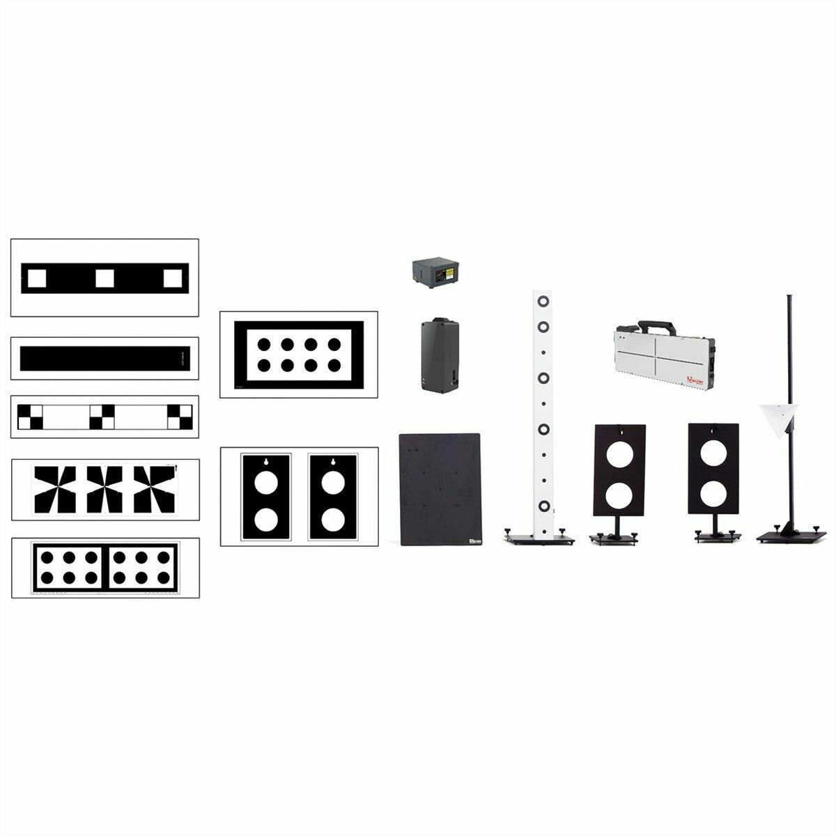 AUTEL ADAS Camera, Radar and NV Calibration Package