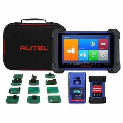 AUTEL MaxiIM IM608PRO Advanced Key Programming Bundle
