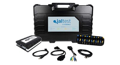 Jaltest Link V9 Bundle with Multipins