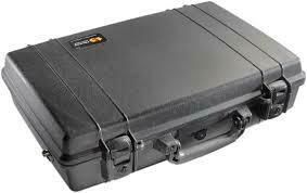 Jaltest Transport Carrying Hardcase