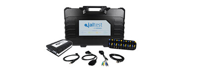 Jaltest Inboard Outboard and Personal Watercraft Marine Diagnostic Package