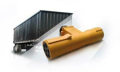 Jaltest PLC adapter for trailer ABS diagnostics