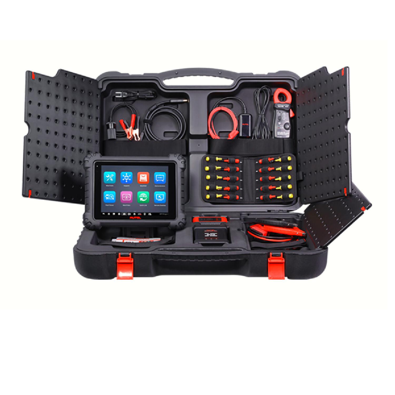 Autel MS909CV Heavy Duty Commercial Vehicle Diagnostic Scan Tool Kit