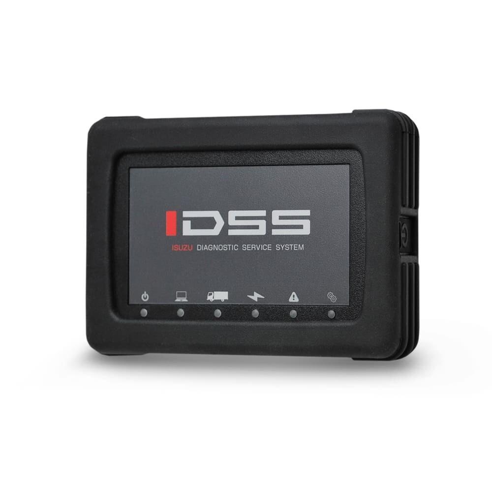 Isuzu IDSS Hardware Only