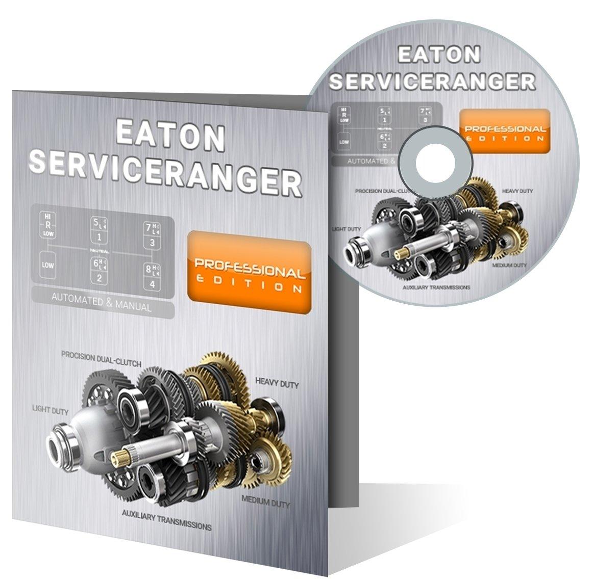 Eaton ServiceRanger Diagnostics Professional Edition