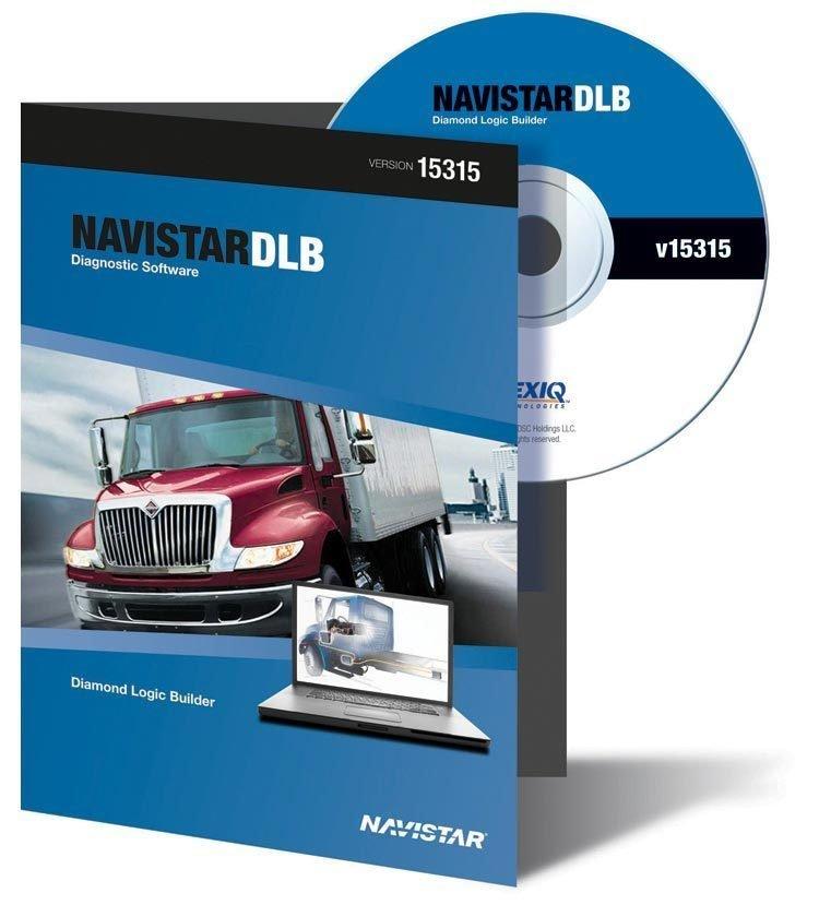 Navistar Diamond Logic Builder (DLB) Online Edition