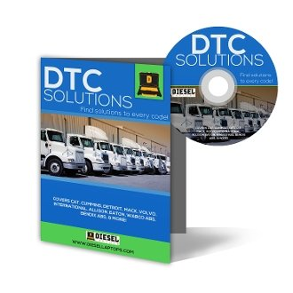 Diesel Laptops Diesel Trouble Codes (DTC) Solutions - Repair Solutions for Codes!
