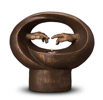 Urn Michelangelo Waxine