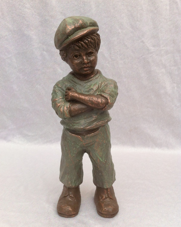 Realistische sculpture nr: 41