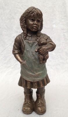 Realistische sculpture nr: 45