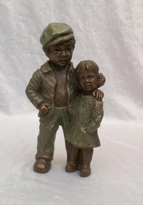 Realistische sculpture nr: 65
