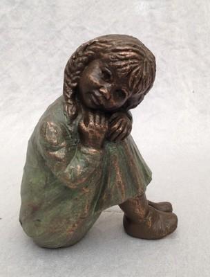 Realistische sculpture nr: 55
