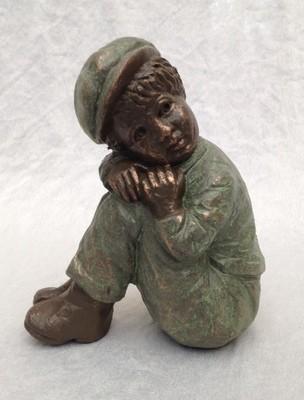 Realistische sculpture nr: 54