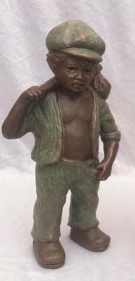 Realistische sculpture nr: 94