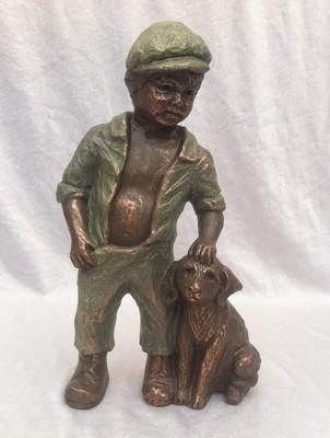 Realistische sculpture nr: 84