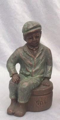 Realistische sculpture nr: 34