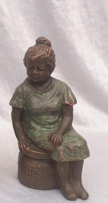 Realistische sculpture nr: 35