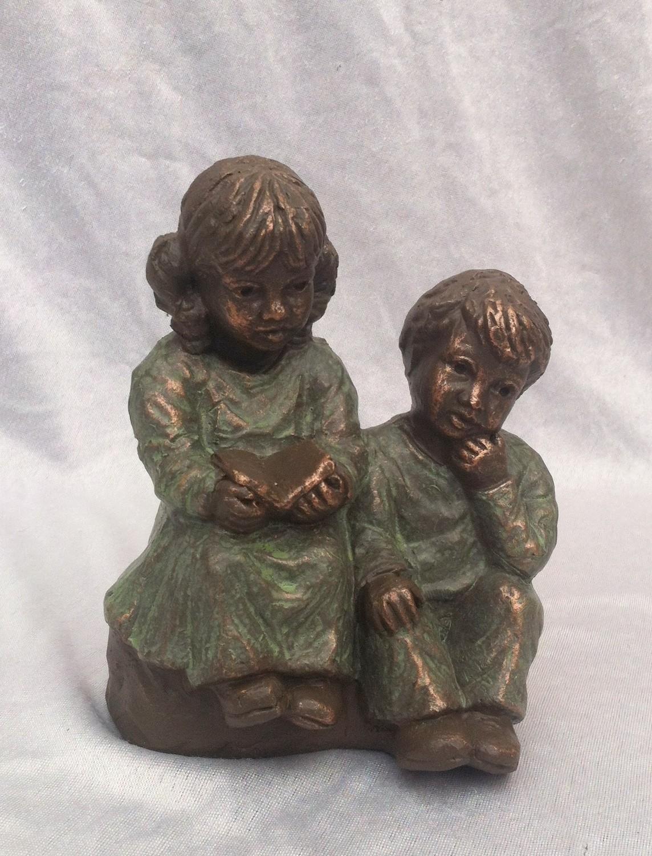 Realistische sculpture nr: 178