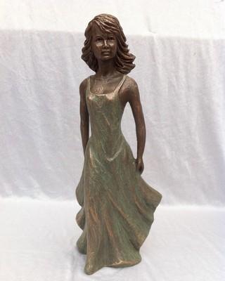 Realistische sculpture nr: 911