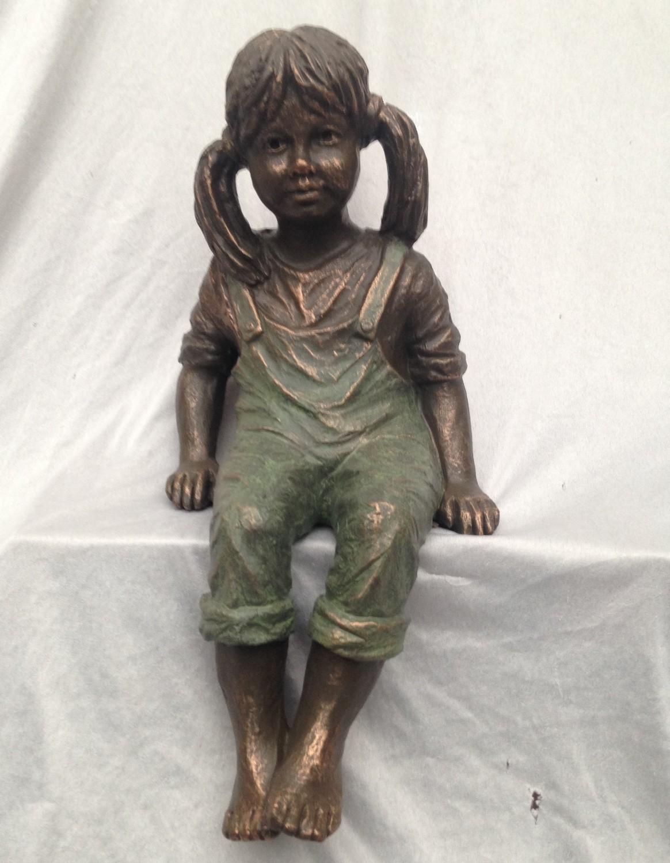 Realistische sculpture nr: 105