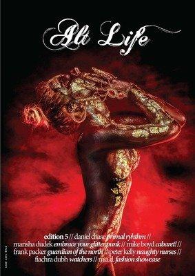 Alt Life Magazine Edition 5 (Digital/PDF)