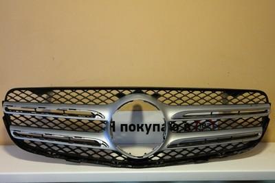 Решетка радиатора Mercedes Benz GLC X253