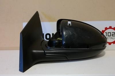Зеркало левое электрическое Chevrolet Cruze