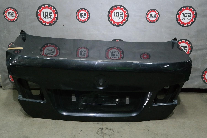 Крышка багажника BMW 5 F10/F11