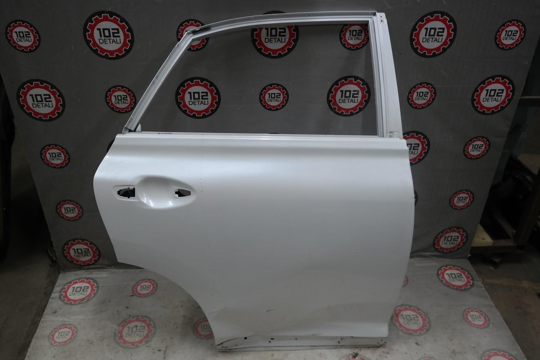 Дверь задняя правая Lexus RX 3
