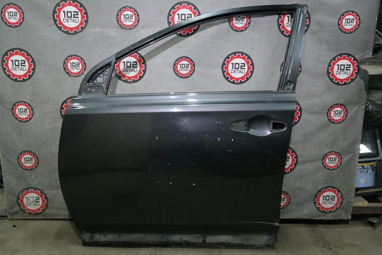 Дверь передняя левая Toyota RAV 4