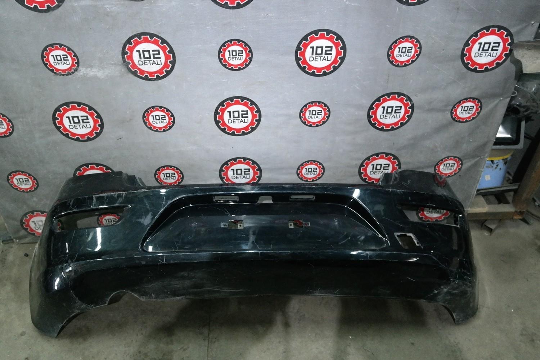 Бампер задний Chevrolet Cruze HB