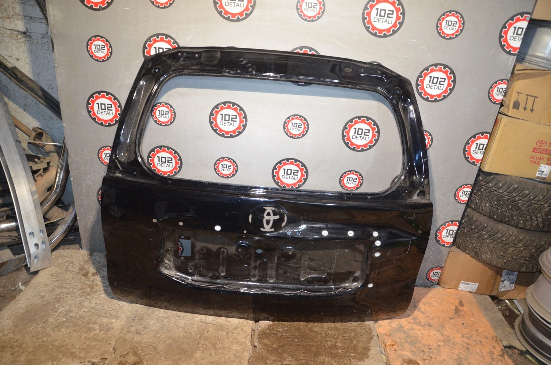 Дверь багажника Toyota Land Cruiser Prado 150 2018