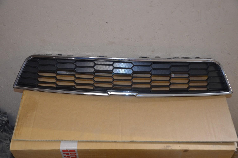 Решетка радиатора Chevrolet Aveo T300