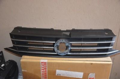 Решетка радиатора Volkswagen Polo Рестайлинг