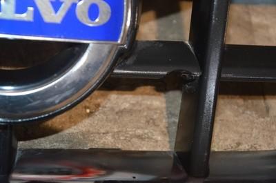 Решетка радиатора Volvo XC70 Cross Country