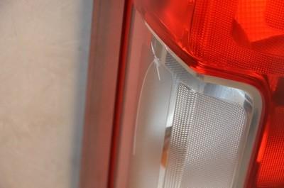 Фонарь задний левый Fiat Ducato