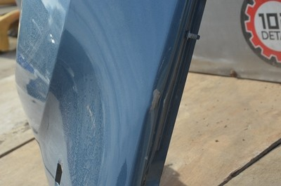 Крыло переднее левое Renault Duster