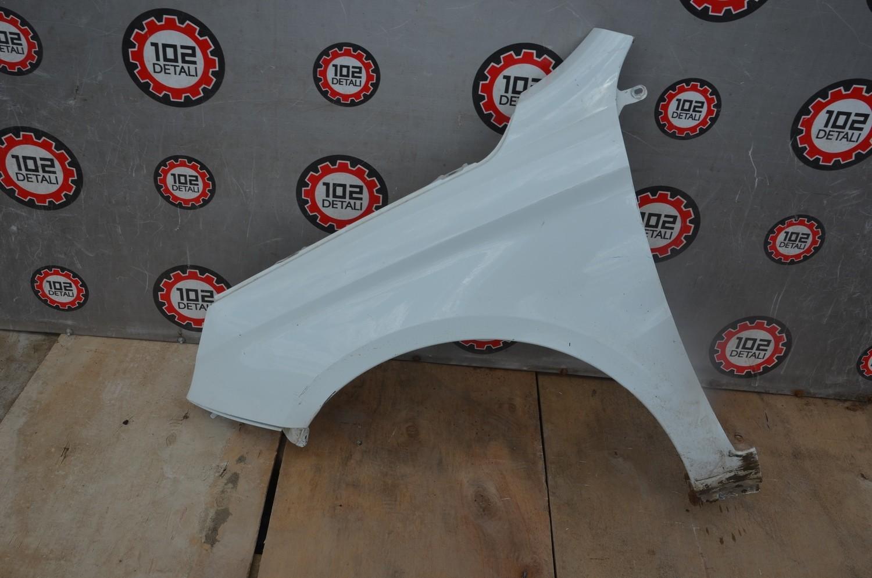 Крыло переднее левое Lada Vesta