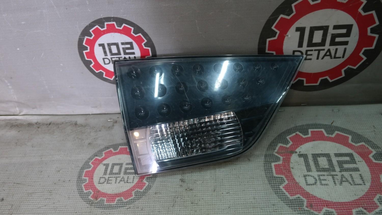 Фонарь задний внутренний левый для Mitsubishi Outlander XL (CW) 2006-2012