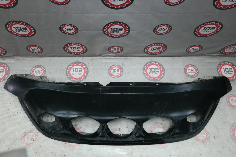 Юбка переднего бампера Nissan Juke (F15) (2011--)