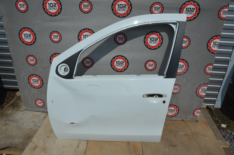 Дверь передняя левая Nissan Terrano