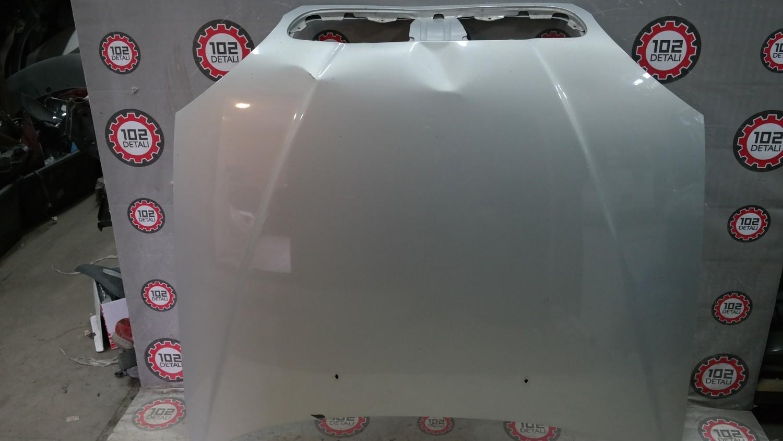 Капот для Chevrolet Lanos 2004>