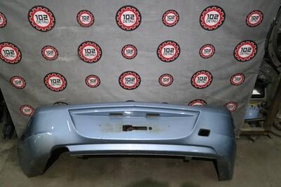 Бампер задний Chevrolet Cobalt