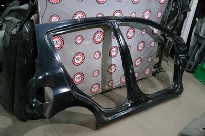 Панель боковая правая Chevrolet Spark M300