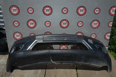 Бампер передний Nissan X-Trail (T32)