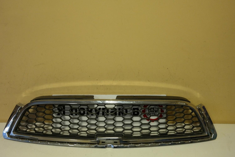 Решетка радиатора Chevrolet Captiva C140