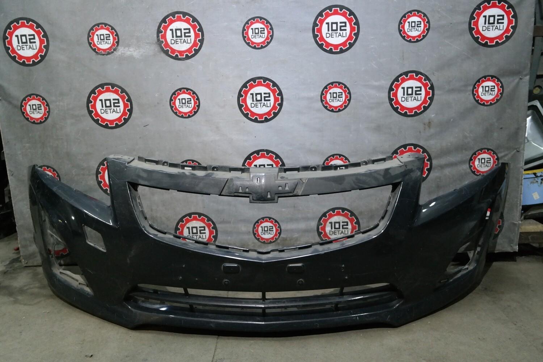 Бампер передний Chevrolet Cruze