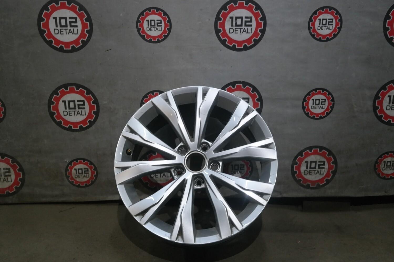 Диск литой Volkswagen Tiguan с 2017